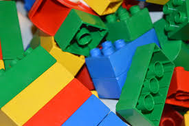 LEGO Club @ Lomira QuadGraphics Community Library