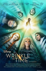 Monday Movie! A Wrinkle in Time (PG) @ Lomira Quad/Graphics Community Library | Lomira | Wisconsin | United States